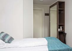 Scandic Leknes Lofoten - Leknes - Schlafzimmer