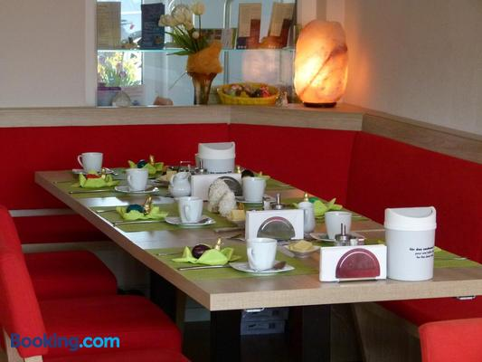 Hotel Holzhauer - Bad Wildungen - Buffet