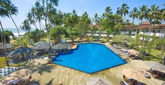Tangerine Beach Hotel - Калутара