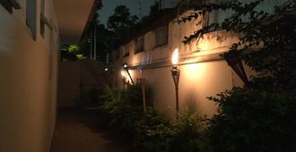 Hostel Home - Sao Paulo - Outdoors view