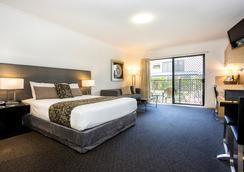 Coral Cay Resort Motor Inn - Mackay - Makuuhuone