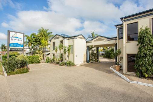 Coral Cay Resort Motor Inn - Mackay - Rakennus