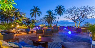 Centara Grand Beach Resort & Villas Hua Hin - Hua Hin - Restaurant