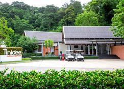 Tinidee Golf Resort Phuket - Kathu - Building