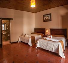 Hotel & Spa Santuario del Alba