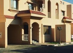 Casper Hostel - Doha - Building