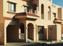 Casper Hostel - Doha - Bygning