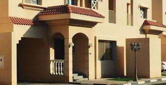 Casper Hostel - Doha - Gebäude