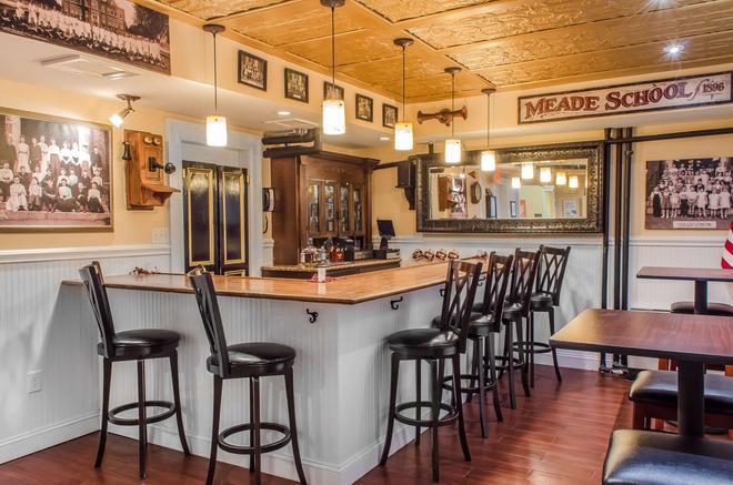 Federal Pointe Inn Ascend Hotel Collection - Gettysburg - Bar