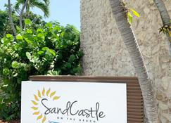 Sand Castle on the Beach - Adults Only - Frederiksted - Θέα στην ύπαιθρο