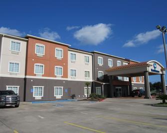 Best Western Abbeville Inn & Suites - Abbeville - Edificio