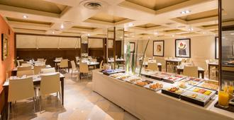 Hotel Derby Barcelona - ברצלונה - מסעדה