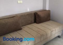 Apartments Flamida - Ulcinj - Stue