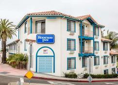 Rodeway Inn San Clemente Beach - San Clemente - Building