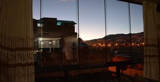 Comodo y seguro homestay - Cusco