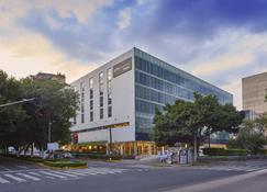 City Express Plus Insurgentes Sur - Mexico City - Building