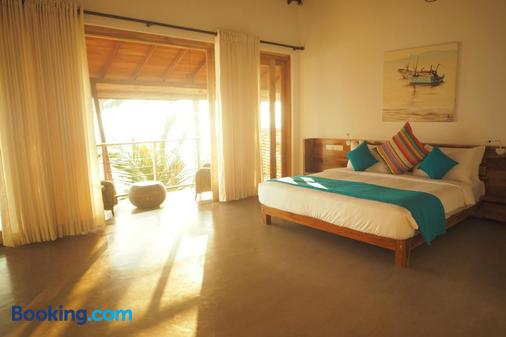 The Seascape - Matara - Bedroom