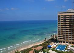 The Seasons On The Sea - Netanya - Outdoors view