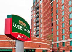 Courtyard by Marriott Ottawa East - Оттава - Здание