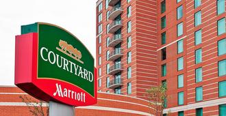 Courtyard by Marriott Ottawa East - Ottawa - Edificio