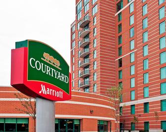 Courtyard by Marriott Ottawa East - Ottawa - Edifício