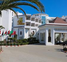 Le Palace Hotel