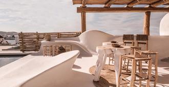 Mycocoon Hostel Mykonos - Mykonos