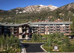 Juniper Springs Resort - Mammoth Lakes - Edificio