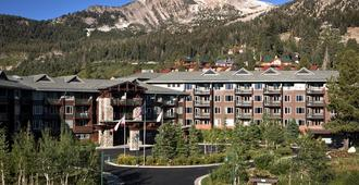 Juniper Springs Resort - Mammoth Lakes - Edificio