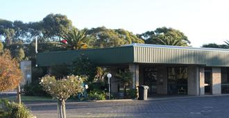 Mount Gambier International Motel - Mount Gambier