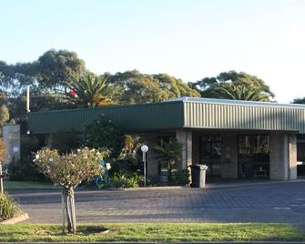Mount Gambier International Motel - Mount Gambier - Building