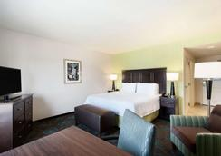 Hampton Inn & Suites Wilmington Christiana - Newark - Habitación