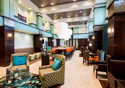 Hampton Inn & Suites Wilmington Christiana - Newark - Σαλόνι ξενοδοχείου
