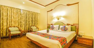 The President Hotel - Pune - Bedroom