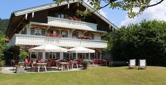 Deva Villa Mittermaier - Reit im Winkl - Toà nhà