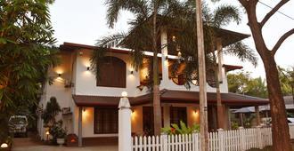 Sadula Holiday Resort - Anuradhapura - Anuradhapura - Building