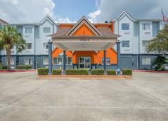 Trident Inn & Suites - Baton Rouge - Building