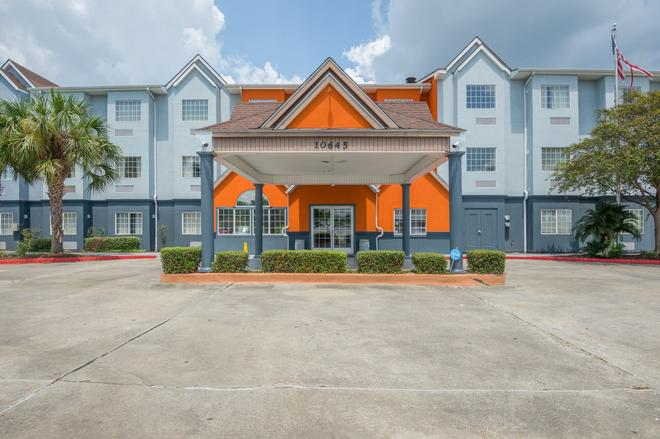 Trident Inn & Suites - Baton Rouge - Building