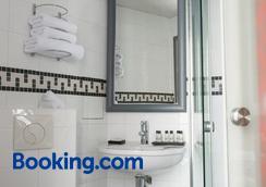 阿波羅蒙帕納斯酒店 - 巴黎 - 巴黎 - 浴室