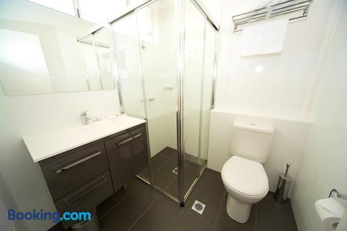 Brunswick River Inn - Brunswick Heads - Bathroom