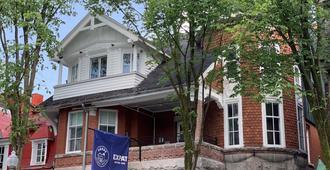 Qbeds Hostel - 魁北克市 - 建築