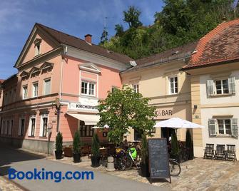 Kirchenwirt Dependance Südsteiermark - Strass in Steiermark - Gebouw