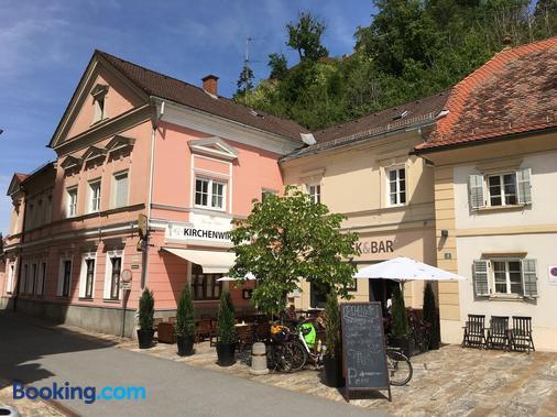 Kirchenwirt Dependance - Strass in Steiermark - Building