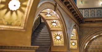 The Brown Palace Hotel and Spa Autograph Collection - Denver - Stairs
