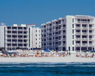 Bal Harbour Hotels - Wildwood Crest - Building