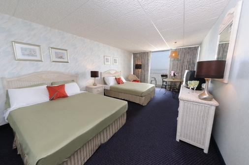 Bal Harbour Hotels - Wildwood Crest - Bedroom