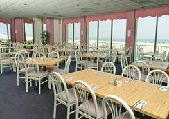 Bal Harbour Hotels - Wildwood Crest - Restaurant