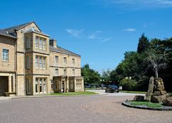Weetwood Hall Conference Centre & Hotel - Leeds - Edificio
