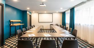 Mercure Bordeaux Centre Ville - Μπορντό - Αίθουσα συνεδρίου