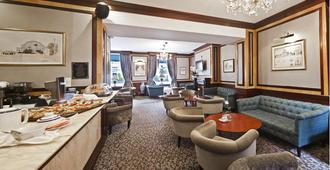 Langham Court Hotel - Lontoo - Baari